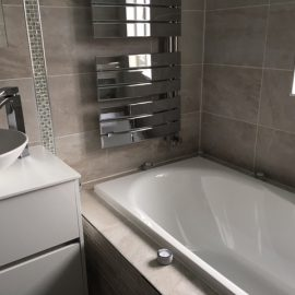 Bathroom Transformation Moreton
